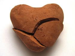 Слагање срца